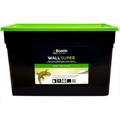 Обойный клей Bostik Wall Super (76), 15 л