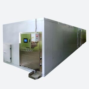 Конвективная сушилка КТУ-14 для фруктов и овощей промышленная КТУ-14