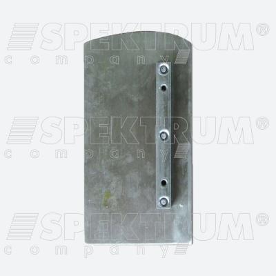 Лопасти затирочные SB 600 С (1,9)
